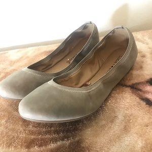 Lucky Brand- Ballet Flats